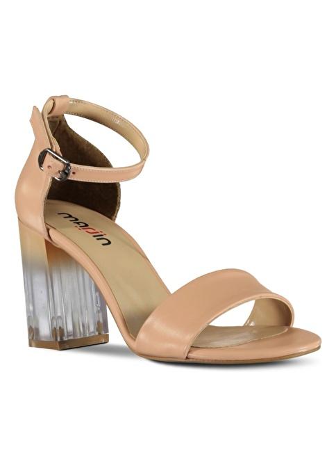 Marjin Ayakkabı Pudra
